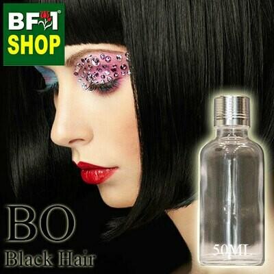 Blended Oil - Black Hair - 50ml