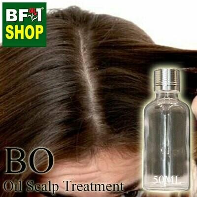 Blended Oil - Oil Scalp Treatment - 50ml