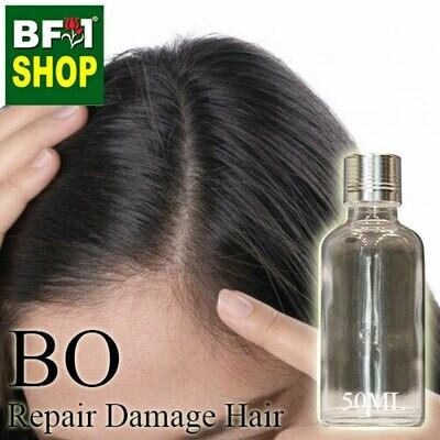 Blended Oil - Repair Damage Hair - 50ml