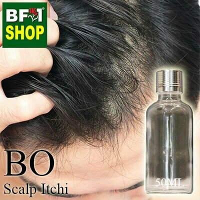 Blended Oil - Scalp Itchi - 50ml