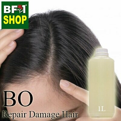 Blended Oil - Repair Damage Hair - 1L