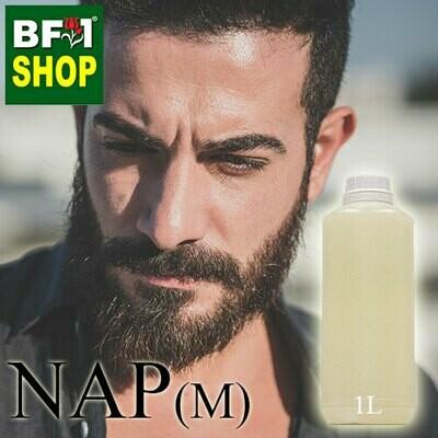 NAP - Al Rehab - Superman (M) 1000ml