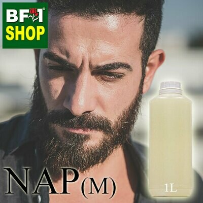 NAP - Al Rehab - White Musk (M) 1000ml