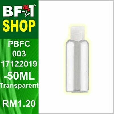 50ml-Plastic-Bottle-BF1-PBFC003-17122019-50ML-Transparent