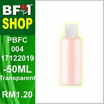 50ml-Plastic-Bottle-BF1-PBFC004-17122019-50ML-Transparent