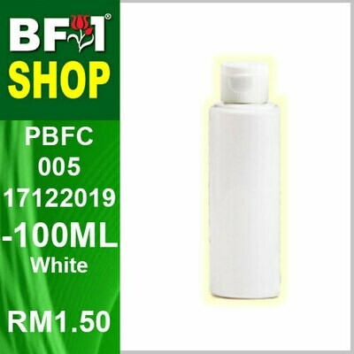 100ml-Plastic-Bottle-BF1-PBFC005-17122019-100ML-White