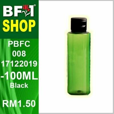 100ml-Plastic-Bottle-BF1-PBFC008-17122019-100ML-Black
