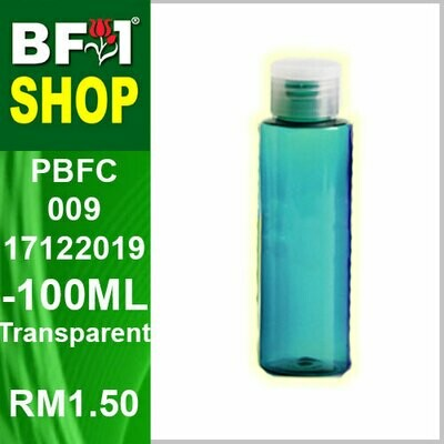 100ml-Plastic-Bottle-BF1-PBFC009-17122019-100ML-Transparent
