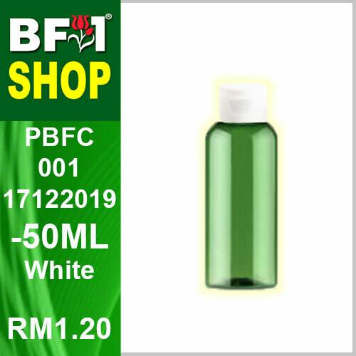 50ml-Plastic-Bottle-BF1-PBFC001-17122019-50ML-White