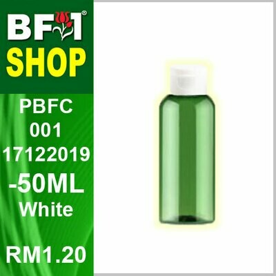 50ml-Plastic-Bottle-BF1-PBFC001-17122019-50ML-White