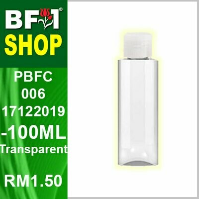 100ml-Plastic-Bottle-BF1-PBFC006-17122019-100ML-Transparent
