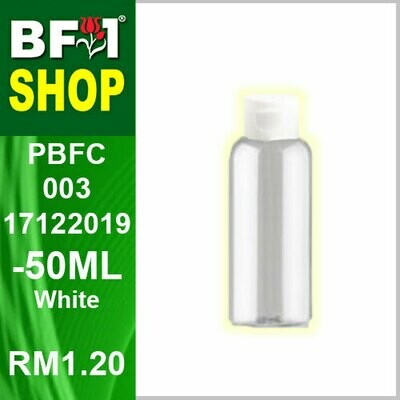 50ml-Plastic-Bottle-BF1-PBFC003-17122019-50ML-White