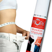 More Slim Ampoules - 60ml