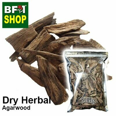Dry Herbal - Agarwood - 500g