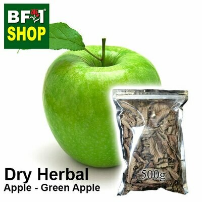 Dry Herbal - Apple - Green Apple - 500g