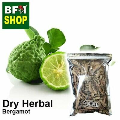 Dry Herbal - Bergamot - 500g