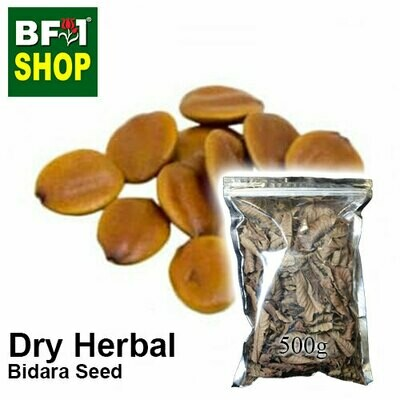 Dry Herbal - Bidara Seed ( Zizyphus Mauritiana ) - 500g
