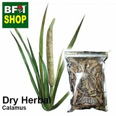 Dry Herbal - Calamus - 500g