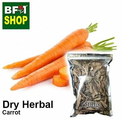 Dry Herbal - Carrot - 500g