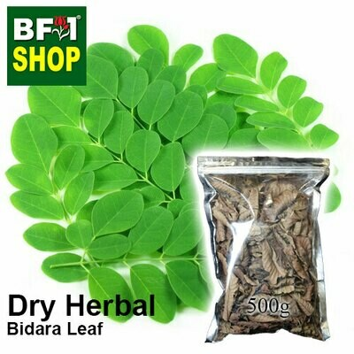 Dry Herbal - Bidara Leaf (Zizyphus Mauritiana )- 500g