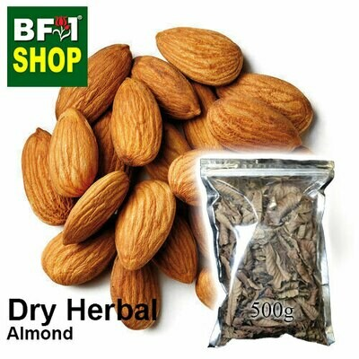 Dry Herbal - Almond - 500g