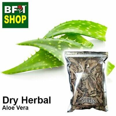 Dry Herbal - Aloe Vera - 500g