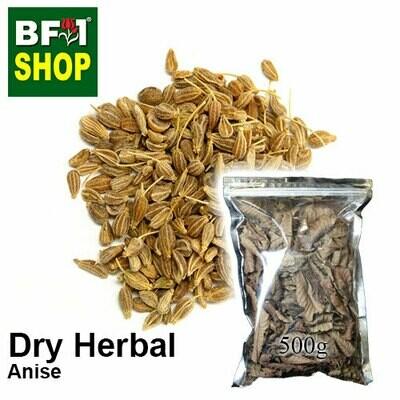 Dry Herbal - Anise - 500g
