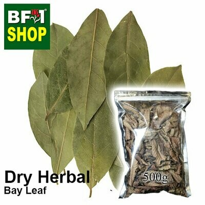 Dry Herbal - Bay Leaf - 500g