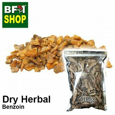 Dry Herbal - Benzoin - 500g