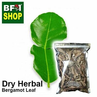 Dry Herbal - Bergamot Leaf - 500g