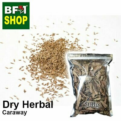 Dry Herbal - Caraway - 500g