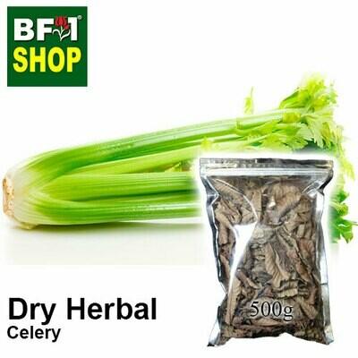 Dry Herbal - Celery - 500g