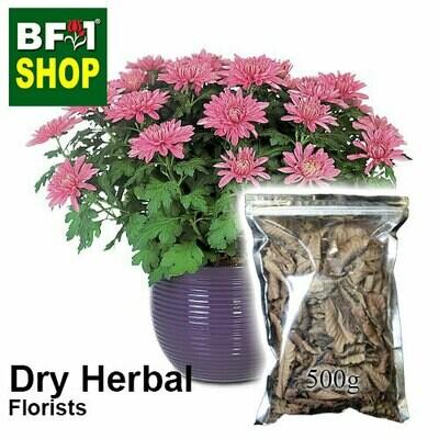 Dry Herbal - Chrysanthemum - Florists Chrysanthemum - 500g