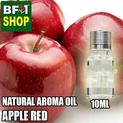 NAO - Apple (Red) Aroma Oil 10ML