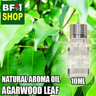 NAO - Agarwood Leaf Aroma Oil  10ML