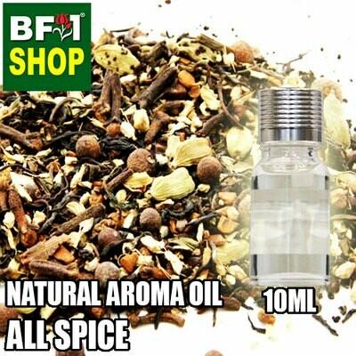 NAO - Allspice Aroma Oil 10ML