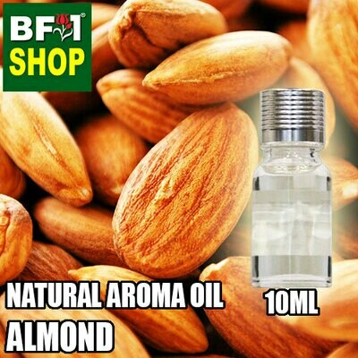 NAO - Almond Aroma Oil 10ML