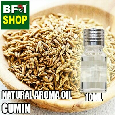 NAO - Cumin Aroma Oil