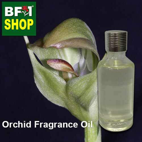 Orchid Fragrance Oil-Greenhood [Brown] (Australia) > Pterostylis pedoglossa (scabrida)-50ml