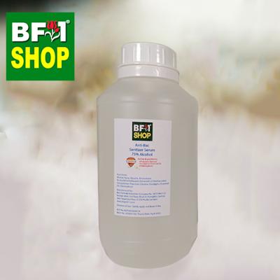 Antibacterial Alcohol Sanitizer Spray ( 75% Alcohol Rinse Free ) - 500ml