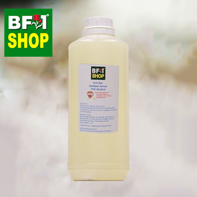 Anti-Bac Sanitizer Spray ( Non-Alcohol Rinse Free ) - 1L