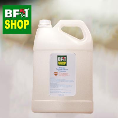 Antibacterial Alcohol Sanitizer Spray ( 75% Alcohol Rinse Free ) - 5L