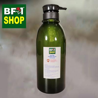 Anti-Bac Sanitizer Serum ( Non-Alcohol Rinse Free ) - 1L