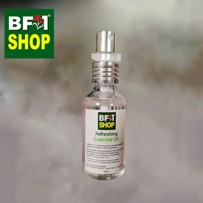 Refreshing Essential Oil - 30ml