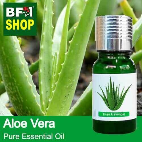 Pure Essential Oil (EO) - Aloe Vera Essential Oil - 10ml