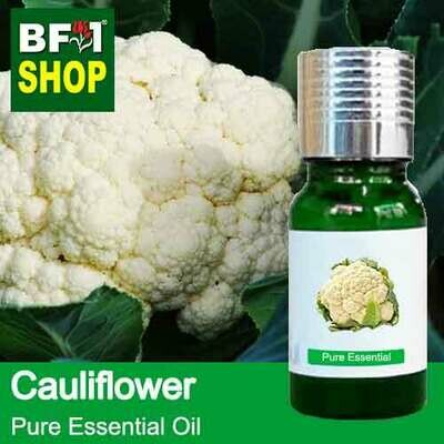 Pure Essential Oil (EO) - Cauliflower Essential Oil - 10ml