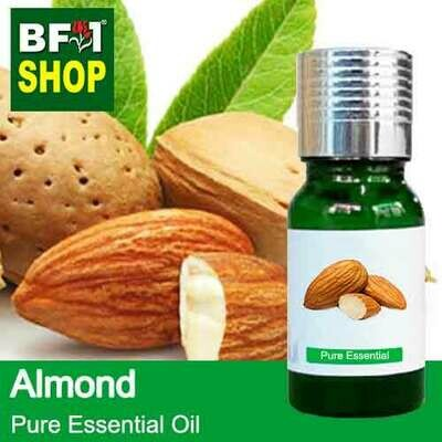 Pure Essential Oil (EO) - Almond Essential Oil - 10ml