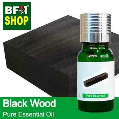 Pure Essential Oil (EO) - Black Wood Essential Oil - 10ml