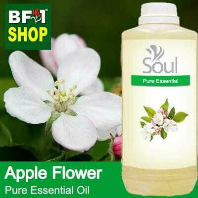 Pure Essential Oil (EO) - Apple Flower Essential Oil - 1L