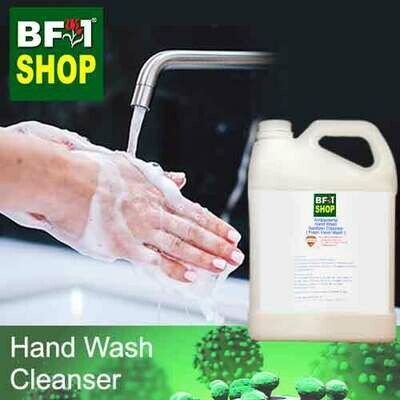 Antibacterial Hand Wash Sanitizer Cleanser ( Foam Hand Wash ) - 5L
